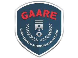 GAARE Admissions Open For Automotive Retail Sales Progr