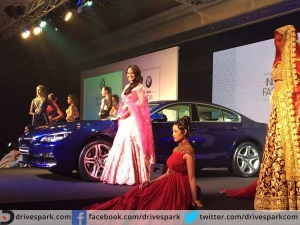 BMW 6 Series Gran Coupe Launched
