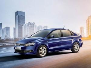 Volkswagen India Specific Compact Sedan Coming In 2016!