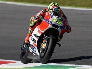 2015 Italian MotoGP Results Prior To Qualifying!