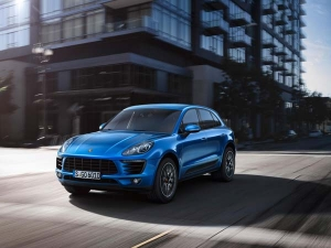 Porsche Macan Chinese Rip-Off To Be Sued!