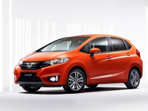 Honda Jazz India Launch Confirmed For 9th Of July!