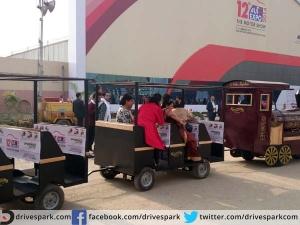 2016 Indian Auto Expo Dates & Venue Revealed!