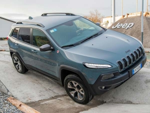 Fiat Chrysler Confirm Jeep India Production For 2017!