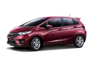 Honda Jazz Receives Decent Pre-Booking In India!