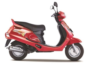 Mahindra Duro Scooter Removed From Indian Website!