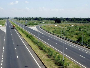 IRB Infrastructure Receive Letter Of Award From NHAI