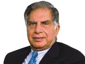 Ratan Tata Inducted Into 'Automotive Hall Of Fame'!