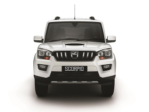 Mahindra Scorpio AMT Available For INR 13.13 Lakhs!