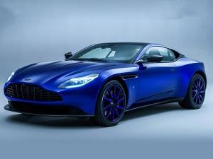 Aston Martin DB11 By Q Revealed