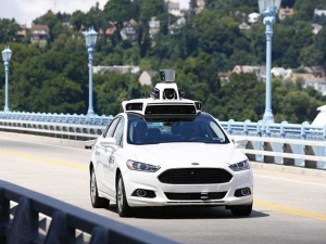 Ford To Develop Fully Autonomous Cars