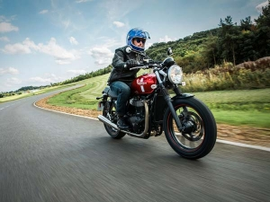 Triumph Bonneville Motorcycles Recalled In India — Is Yours On The List?