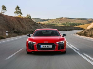 Audi Announces The Roll-Out Of The Audi Mobile Terminal