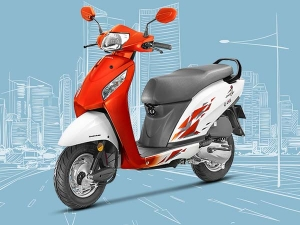 2017 Honda Activa i With BS-IV Launched In India