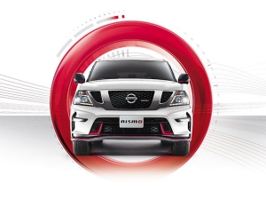 Nissan Plotting Ambitious Nismo Expansion