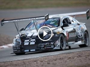 Watch Sadhguru Jaggi Vasudev Drive a 1000BHP Toyota