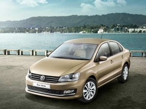 India-Made VW Vento Is The 3rd Highest Selling Car In M