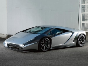 Ken Okuyama Reveals One-Off Kode 0 Supercar