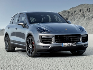 Switzerland Bans Porsche Cayenne Registration