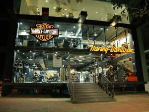Harley-Davidson Opens Third Dealership In Bangalore
