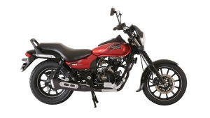 Bajaj Avenger Street 180 Launched At Rs 83,475