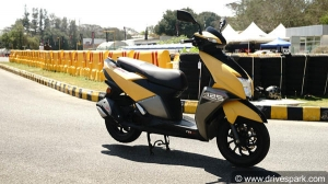 TVS NTorq 125 Top Features You Should Know!