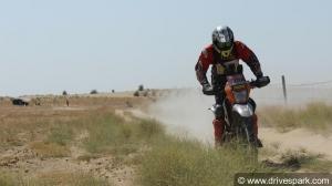 Maruti Suzuki Desert Storm 2018 Stage 4 Results