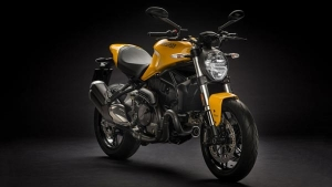 New Ducati Monster 821 To Be Launched In India