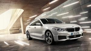 BMW 630i GT Luxury Line Petrol India Launch