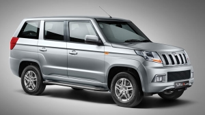 Mahindra TUV300 Plus Launched In India