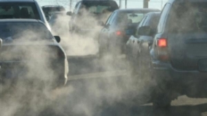 Car Taxes Based On CO2 Emissions