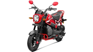 New Honda Navi Launched In India