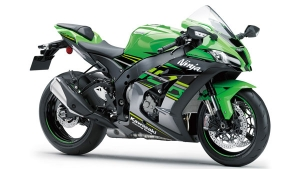 India-Made Kawasaki ZX-10R Sold Out