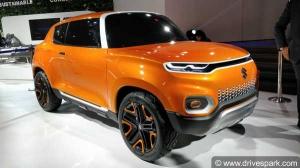 Maruti Suzuki's New Small Car In The Works