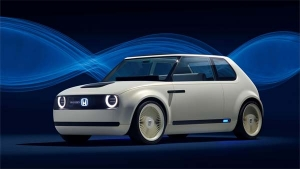 Honda To Launch Electric Cars In India