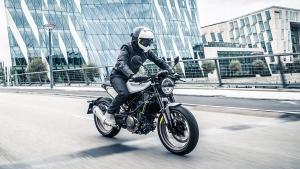 Husqvarna India Motorcycles To Debut Soon