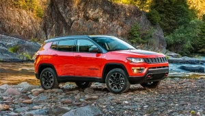 Jeep Compass Trailhawk India-Assembly Starts