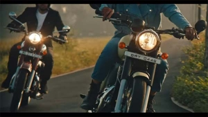 New Jawa TV Commercial Video Released