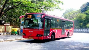 BMTC Buses To Get New Blue/White Colour Code