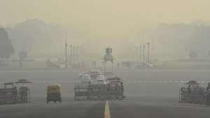 New Delhi's Pollution Levels To Be Found Using Sensors