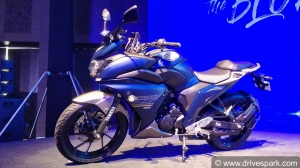 Yamaha India Updates Its Entire Line-Up With ABS