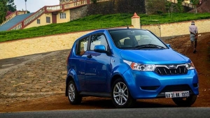 Electric Vehicles In India To Get Tax Deductions