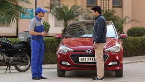 Hyundai Door-Step Car Service Launched In India