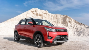 Mahindra XUV300's Unique And First-In-Class Features