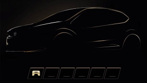 Tata 45X Name Teased; Starts With Letter 'A'