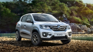 Renault Announces Price Hike For Kwid Hatchback