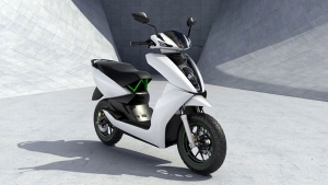 India Proposes Electrifying All Two Wheelers