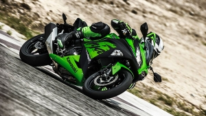 Ninja 300 Sales Match Sales Of Apache RR 310