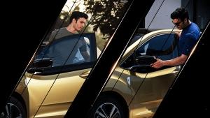 Tata Altroz Premium Hatchback Teased
