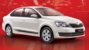 New Skoda Rapid Rider Launched In India